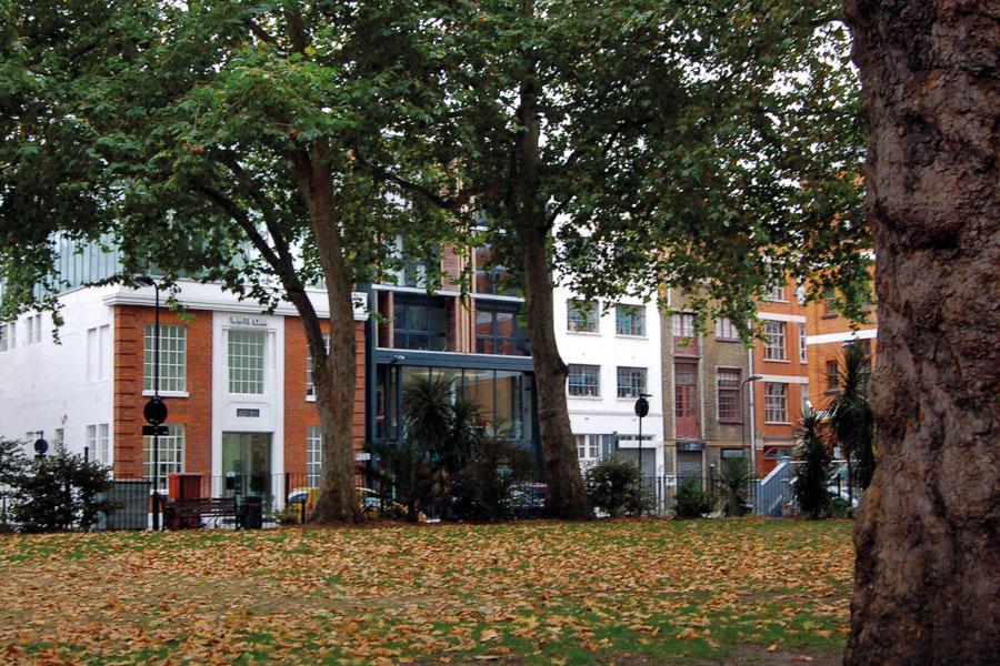 Hoxton-park